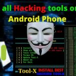 How To Install all Hacking Tools on your Android phone in