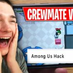 How To Vent As Crewmate – Fake Imposter – Among Us Hack