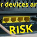 How to exploit router, camera