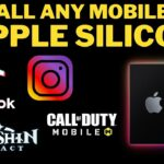 Install ANY iOSiPadOS App Apple Silicon M1 Chip – Bypass Mac
