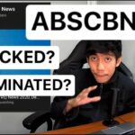 PINOY HACKER REACTS TO ABS-CBN HACKED Terminated or Hacked?