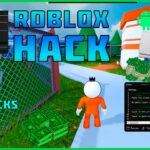 ROBLOX NEW HACK BEST ADMIN PANEL FREE ROBUX Windows