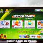 Soccer Stars Hack – Cheats Unlimited Coins and Bucks 2020 –