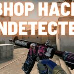 Undetected Bunny Hop HackCheat Tutorial C++ (Bhop)
