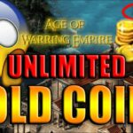 Age of Warring Empire Cheats – Free Coins Hack (AndroidiOS)