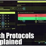 Cyberpunk 2077, Breach Protocols Explained (Hacking) – Getting