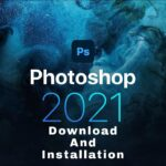 Download and INSTALL PHOTOSHOP CC 2021 for MAC FREE How to