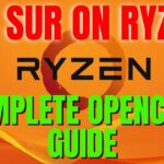 EASY OPENCORE macOS Big Sur on RYZEN Step by Step Guide