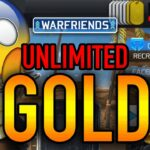 Free Gold WarFriends Hacks Cheats (AndroidiOS)
