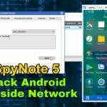 Hack Someone Mobile With This Software SpyNote 5 Download
