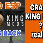 How To Crack Pubg Paid Esp king mod Login Page Remove Reality