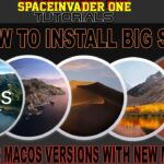 How to Install Big Sur and Other macOS Versions with New