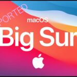 How to Install MacOS Big Sur on unsupported Mac using Patched