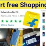 How to flipkart hack, Flipkart se free me shopping kaise, free
