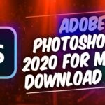 💻How to install Adobe Photoshop CC 2020 on Mac for free 🍎
