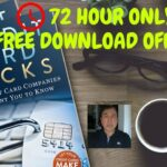 Limited Time Opportunity: Download Credit Card Hacks For Free on