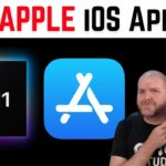 Mac M1 – No Apple iOS apps?