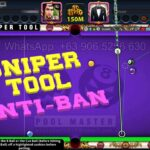 SNIPER TOOL -The most Trusted 8 Ball Pool Tool with ANTI-BAN