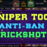 The MOST Trusted Anti Ban Tool in 8 Ball Pool. Easy to use for