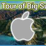 macOS Big Sur – Whats New in Apple macOS 11
