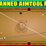 8 BALLPOOL NEW 3 LINES ANTIBANNED AIMTOOL FREE FOR ALL LINK IN