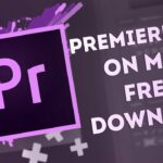 Adobe Premiere Pro for MAC FREE 2021 How to get Adobe Premiere