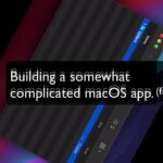 Building a Snippets App for macOS (from nil)