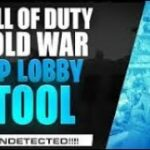Cold War Zombies CheatTool ☢️ XP LOBBY LVLWEAPON ☢️