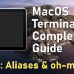 Command Line Aliases and Custom Configs (MacOS Tutorial)