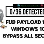 Create Fully Undetectable Backdoors Bypass All AV And Hack