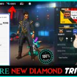 Daily 1000+ FREE Diamonds in Free Fire Free Fire Diamond Apk