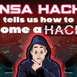 Ex-NSA hacker tells us how to get into hacking