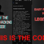 HOW TO HACK FACEBOOK USING HTML CODE 2021 (TAGALOG)