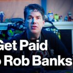 Hacking Banks For Money