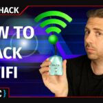 Hacking WIFI with PMKID – Is Your WIFI Safe?