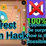 How to do indirect aim hack😱 100 working ✔️ 3 line aim