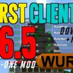 How to get Wurst Client for Minecraft 1.16.5 – download