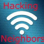 How to hack your neighbors Wi-Fi Kali