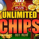 Okey Plus Hack – Get Unlimited Free Chips Cheats (Android iOS)