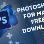 Photoshop for MAC FREE 2021 How to get Photoshop on MAC for FREE