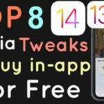 Top 8 Cydia Tweaks to Buy In-app Purchases For Free