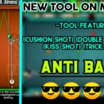 8 Ball Pool New Aim Guideline Tool For Android Only 2021 Anti