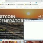 Bitcoin Generator v 8.1 2021 – add unlimited number of bitcoins