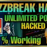 Buzzbreak App Hacked Unlimited Points Buzzbreak Hacking tools