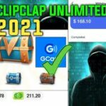 Clipclaps Unlimited Referral ClipClap Hack 2021 No Need