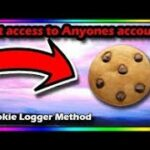 How To Cookie Log Anyone On Roblox In 2021 Working