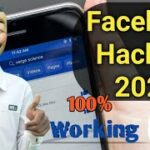 How to hack fb account password in 1 min how to hack Facebook