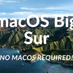 Install Macos Big Sur on any LaptopPc -An Opencore Guide -(No