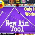 New Cheat 8 Ball Pool Hack No Baned No Reset Only IOS Worked..