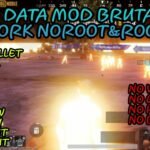 New Cheat File Mod High Damage + Norecoil 100 Work Noroot Root